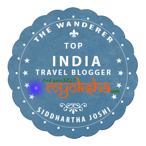 Top Travel Blog Blogger India