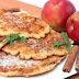 Fat Burning Apple Oatmeal Pancakes
