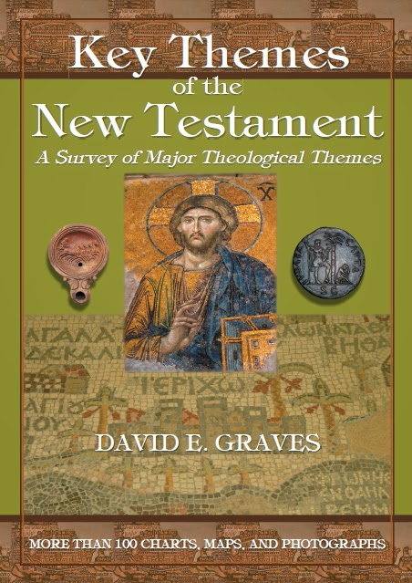 essays on new testament themes Old testament survey and theology syllabus and outline description: the old testament is the story of the nation of israel,  the new covenant.