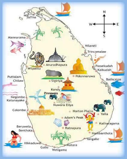 sri lankan economy essay