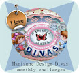 Marianne Design Divas