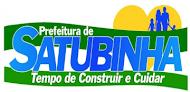 PREFEITURA MUNICIPAL DE SATUBINHA