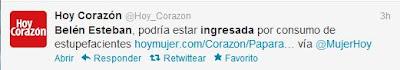 Varios medios publicaron una noticia falsa sobre Esteban