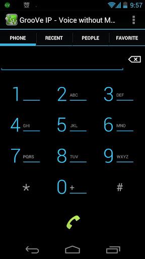 GrooVe IP v1.2.25 Apk App