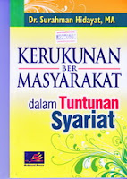kerukunan bermasyarakat dalam tuntunan syariat rumah buku iqro buku dakwah toko buku online