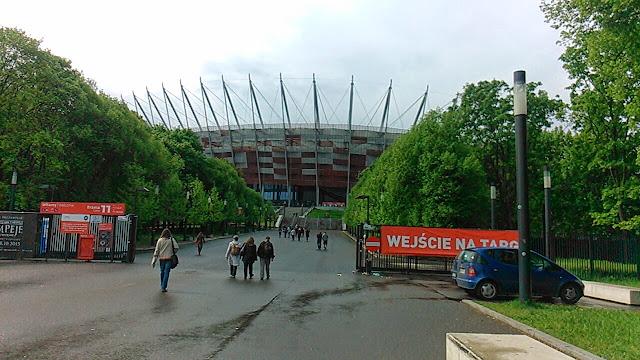 Warszawskie Targi Książki 2015 - cztery dni szaleństwa i wspaniałej zabawy