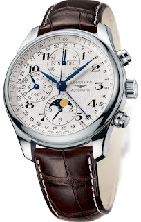 Montre Longines Master Collection référence L2.673.4.78.3