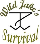 Wild Jake's Logo