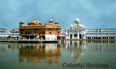 India Travel - Colorful Heritage and Culture