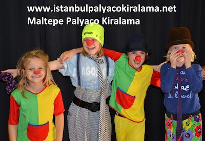 istanbul-maltepe-palyaco-kiralama