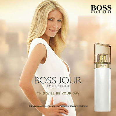 HUGO Boss Pour Femme Fragrance, gwyneth paltrow, fragrance, hugo boss, hugo, hugo jour for female, boss jour,