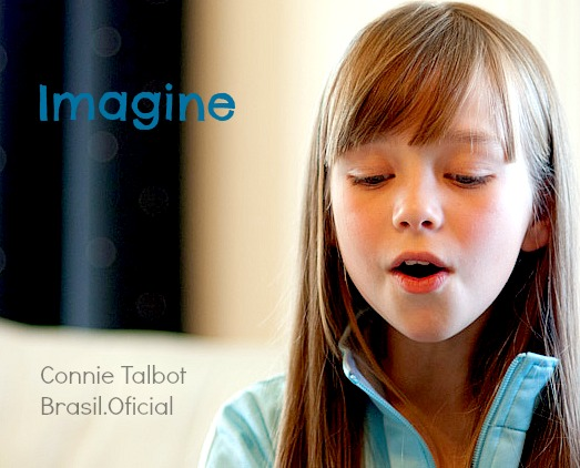Connie Talbot Brother