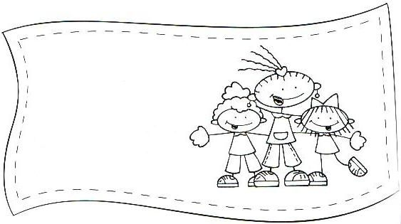 Educación Inicial Córdoba: Día del niño