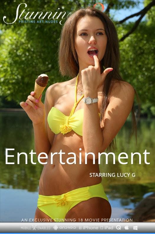 Lucy_G_Entertainment_vid1 Nbjjjsunning1c 2013-10-09 Lucy G - Entertainment (HD Video) 10220