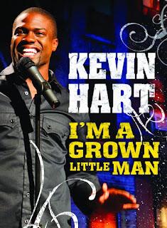 Watch Kevin Hart: I'm a Grown Little Man (2009) movie free online