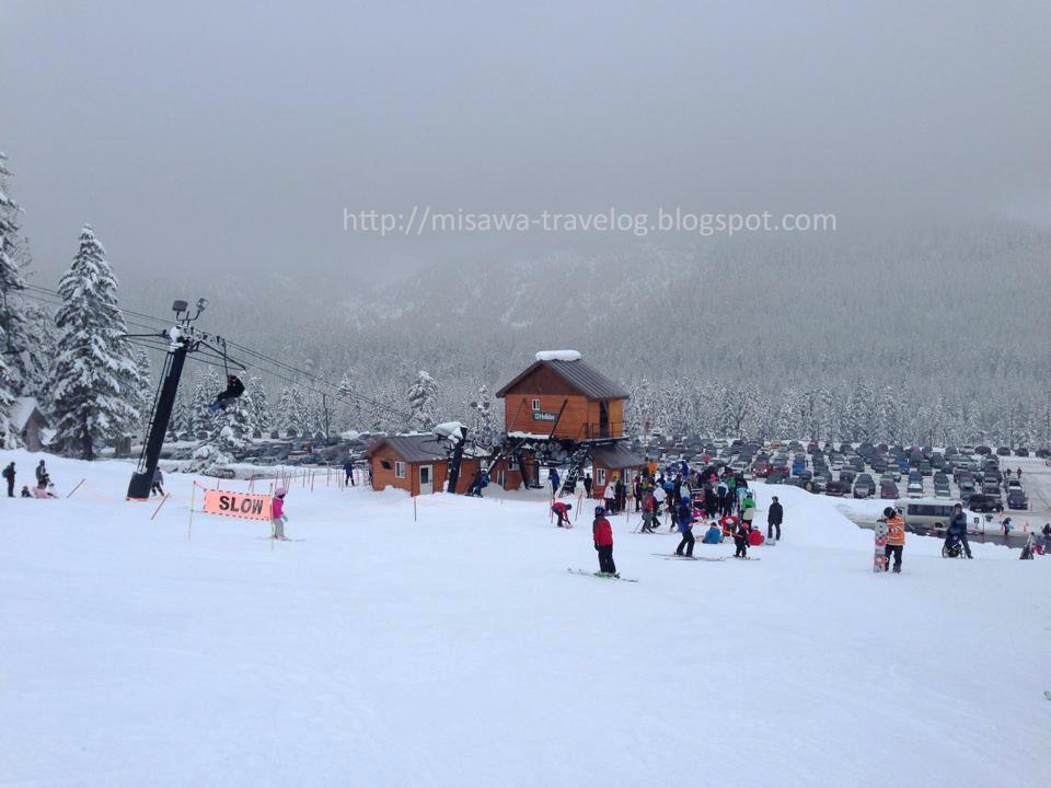 the summit ski resort photos