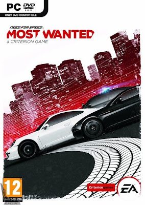 Download Game Need For Speed Most Wanted 2012 Full