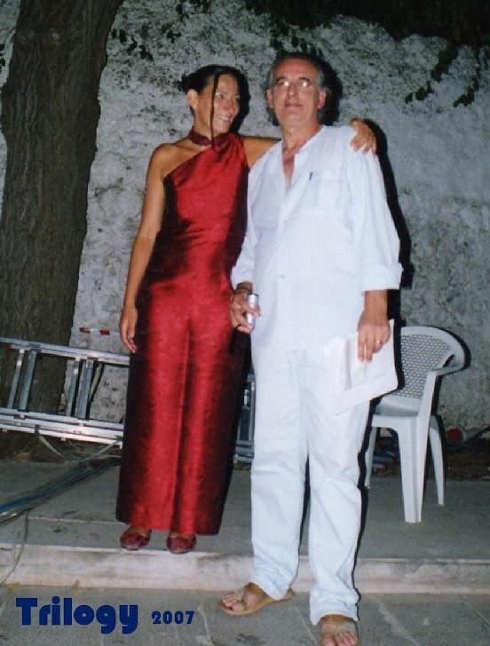 Nunzio Tria & Katia La Gioia