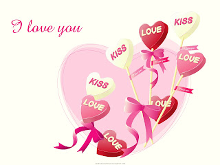 I Love You Valentines Gifts Love Wallpaper
