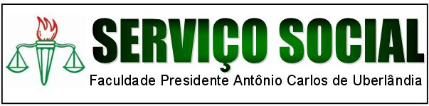 Serviço Social - UNIPAC/UDI