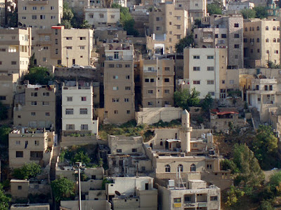 Jordan travel - Amman Aqaba