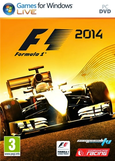 F1 2014 PC Full Español