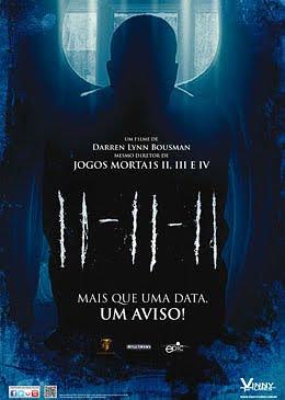 Filme Poster 11-11-11 R5 XviD Dual Audio & RMVB Dublado