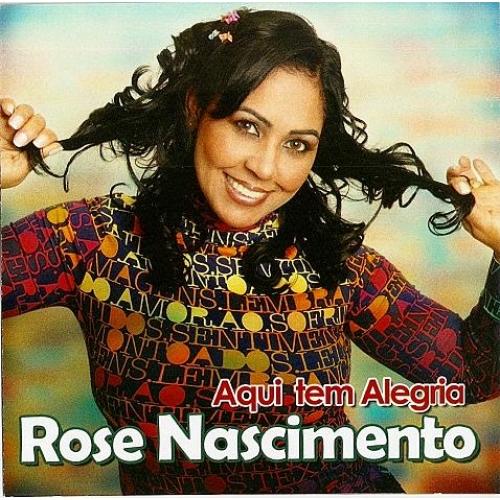 Rose Nascimento - Aqui Tem Alegria (playback) (Infantil) 1995