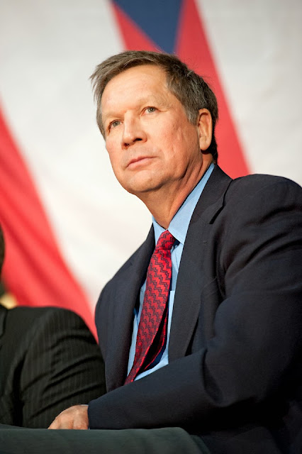 Govenor John Kasich
