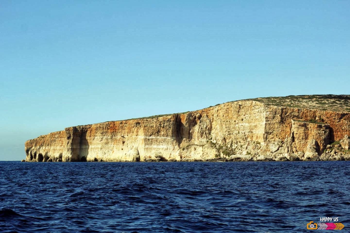 Malte - Comino - Blue Lagoon