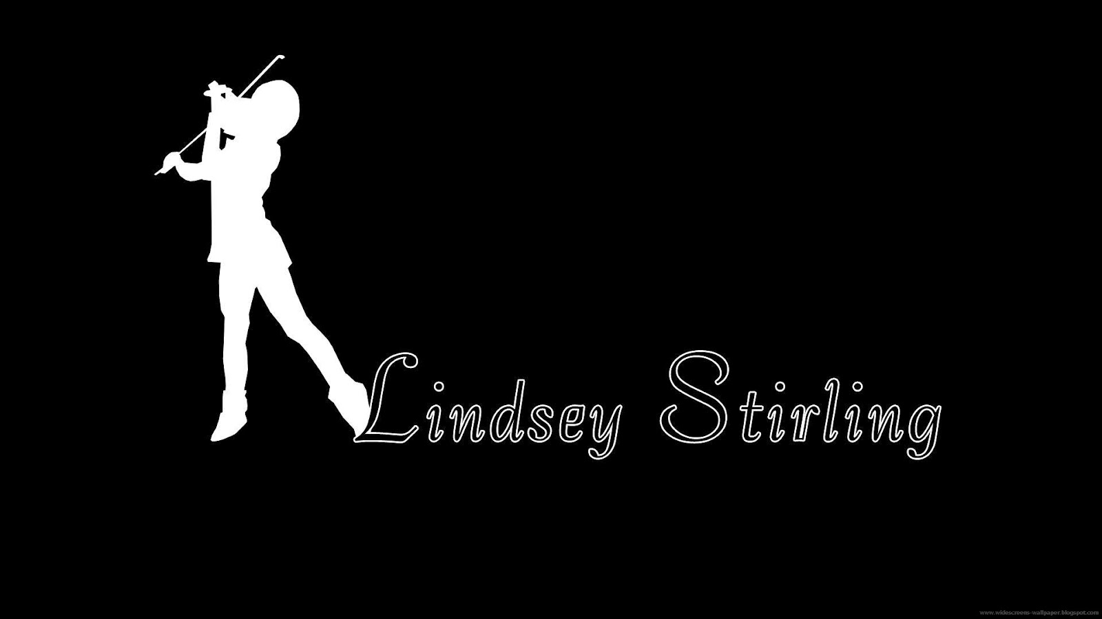 Lindsey Stirling Chrome Wallpapers