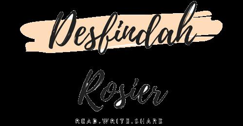 Desfindah's blog