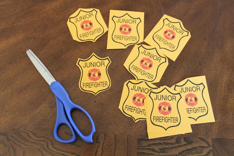 ... badge Neckerchief Slides. I hope you enjoy them. To make them