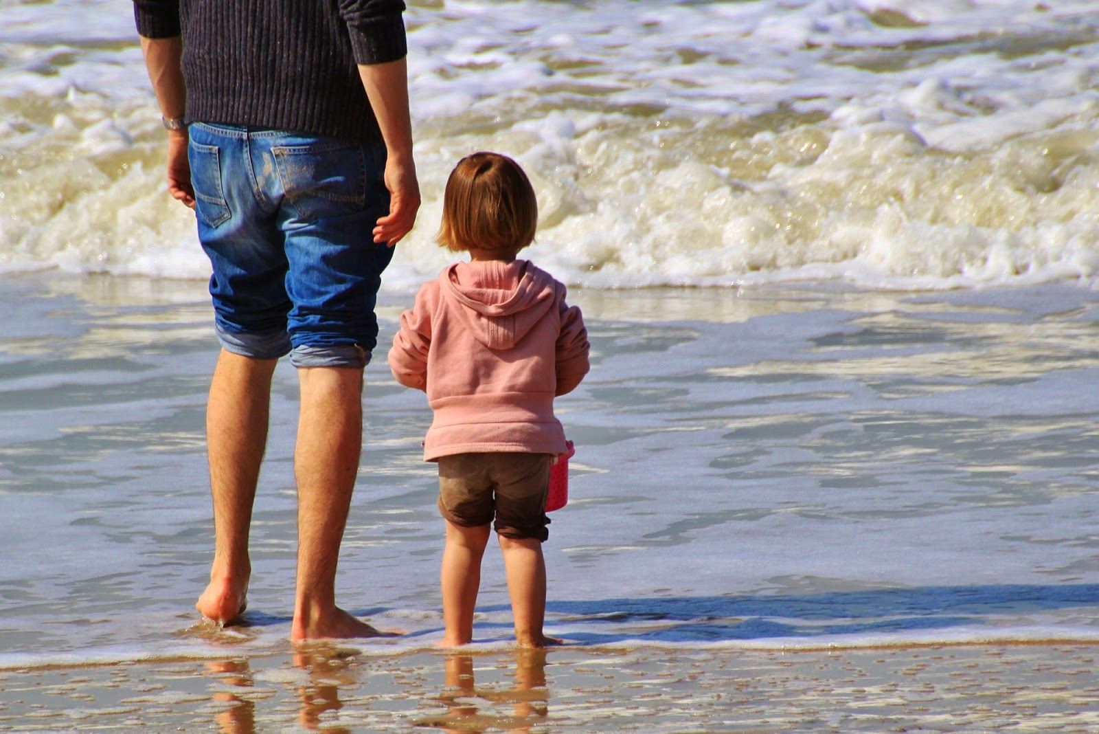 10 tips for a great father/daughter realtionship
