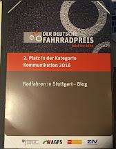 Deutscher Fahrradpreis 2016