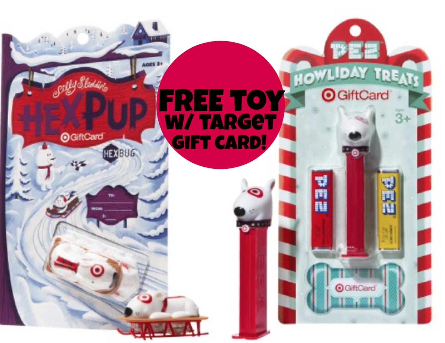 http://www.thebinderladies.com/2014/11/targetcom-free-toy-hex-pup-or-pez.html#.VGrP2IfduyM