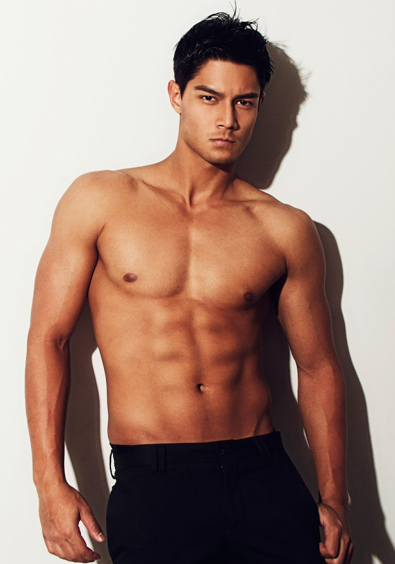 Daniel Matsunaga By Johnny Balbalosa Oh Yes I Am