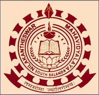 NILAKANTHESWAR DEGREE MAHAVIDYALAYA
