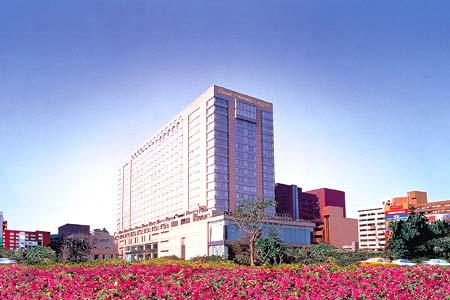 The Regent Hotel Taipei