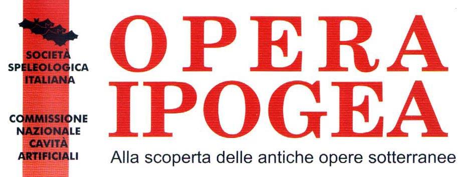OPERA IPOGEA