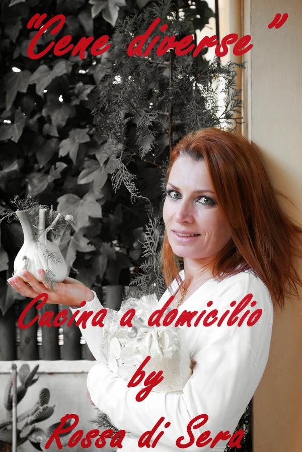 Cene Diverse by Rossa di Sera