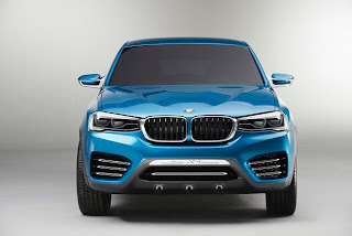 bmw x4 vs range rover evoque photo comparison auto. Black Bedroom Furniture Sets. Home Design Ideas