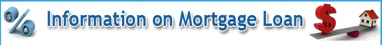 Information on Mortgage Loan
