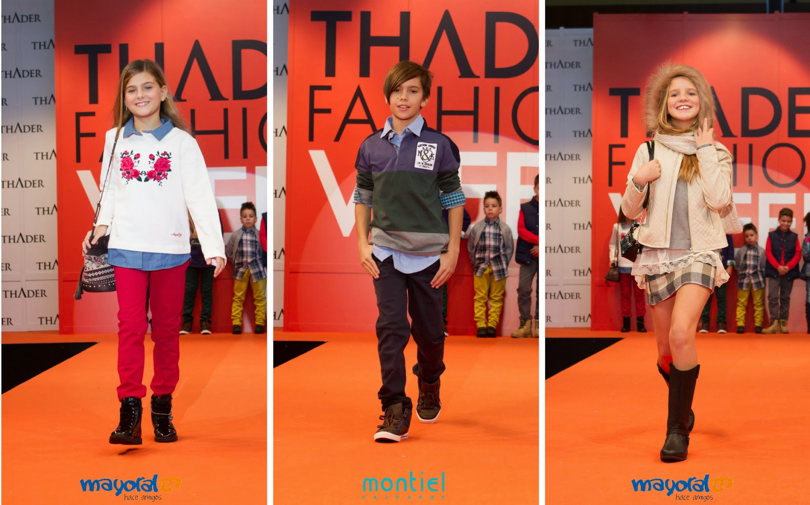 Thader Fashion Week