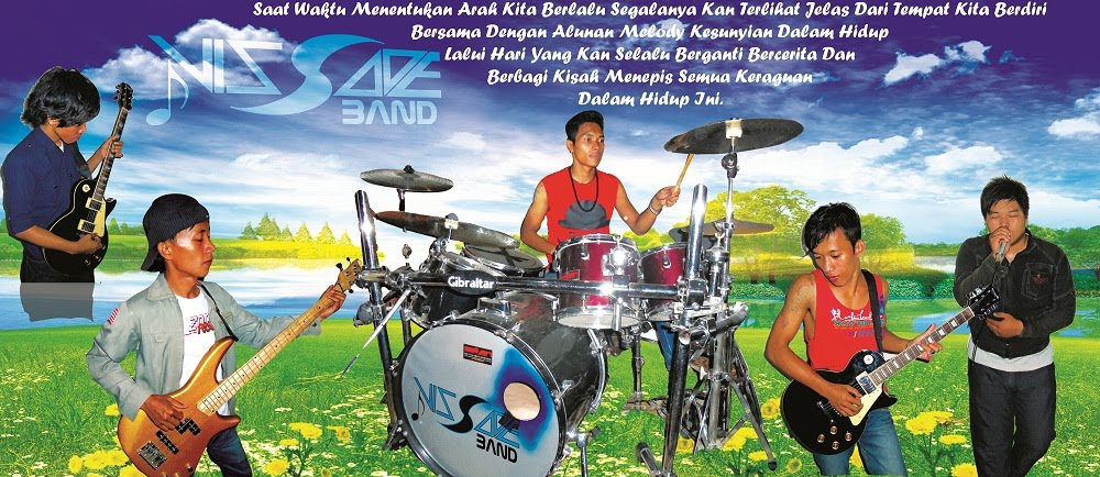 Vissade Band