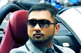 What is the height of Honey Singh?