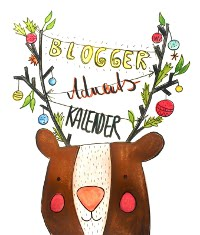 Blogger-Adventskalneder 2017