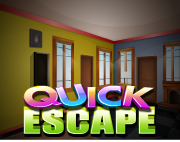 MirchiGames Quick Escape …