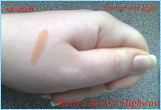 Review, Concealer stick, Yves Rocher