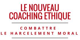 LE NOUVEAU COACHING ETHIQUE : visitez le site !